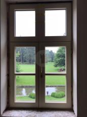 Fort Security Doors Bulletproof Casement Window