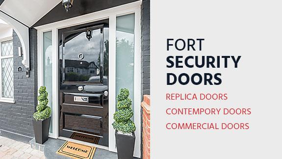 Fort Security Doors