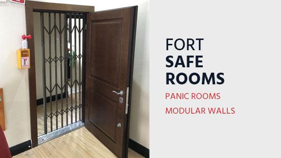 Fort Safe Rooms