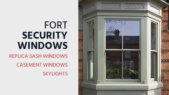 Fort Security Windows