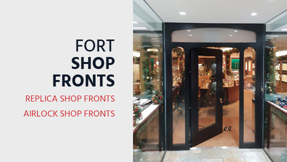 Fort Shop Fronts